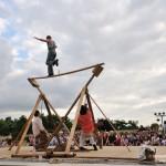 événementiel, spectacle, Poitiers,86