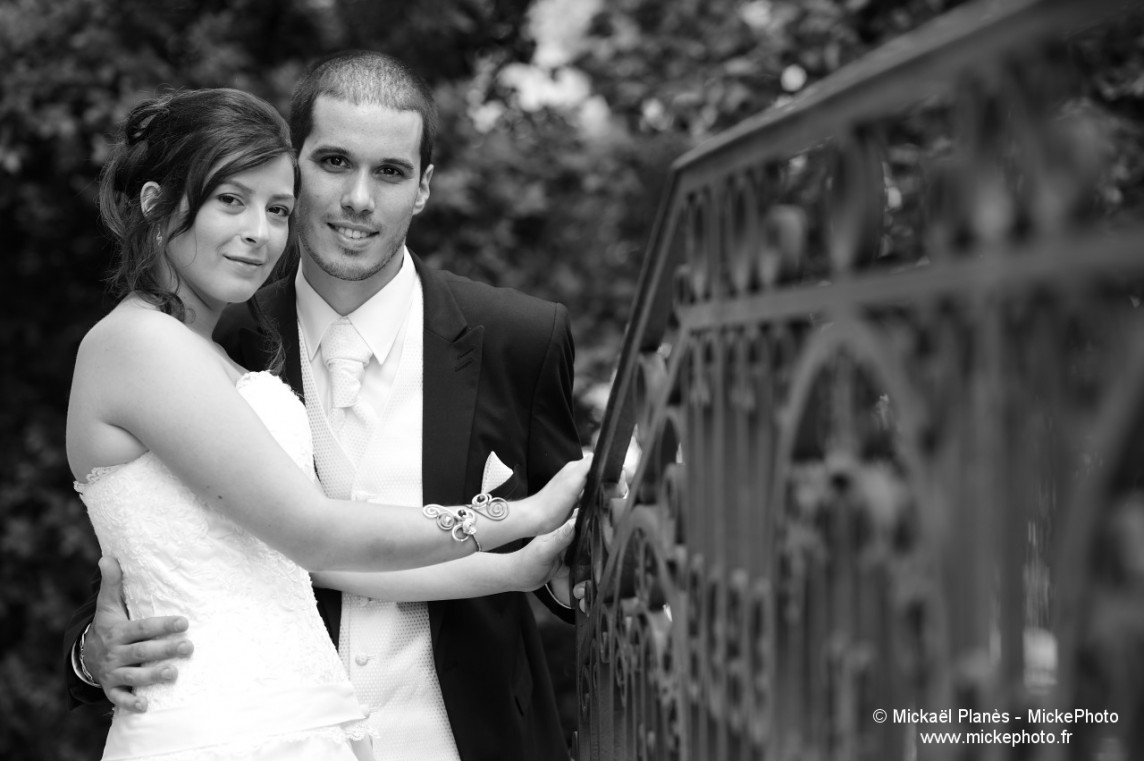 mariage, séance couple